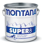 Montana Super8 Performance